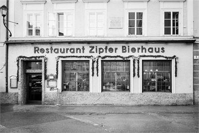 Zipfer Bierhaus: Salzburgs letztes echtes Wirtshaus