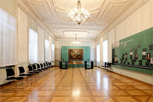 © Mozarteum Salzburg