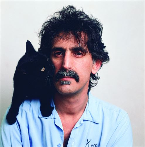 Franz Zappa | © Sony Pictures Classic