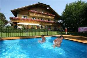 Bonauerhof mit Swimmingpool!
