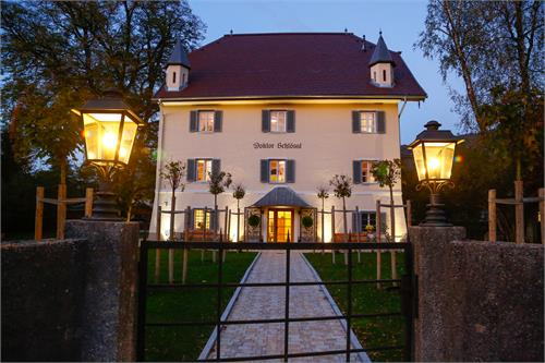 TIP: Doktorschlössl Salzburg - Finest Bed and Breakfast | Salzburg