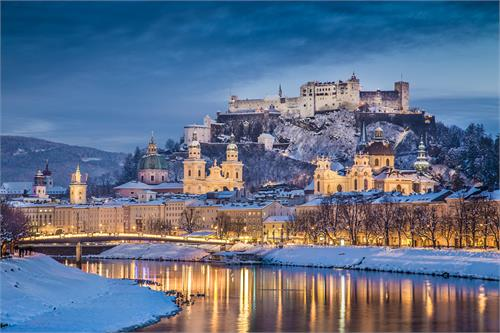 Winter in Salzburg | SalzburgBLOG