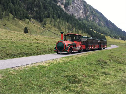 choo-choo train | Rennweg