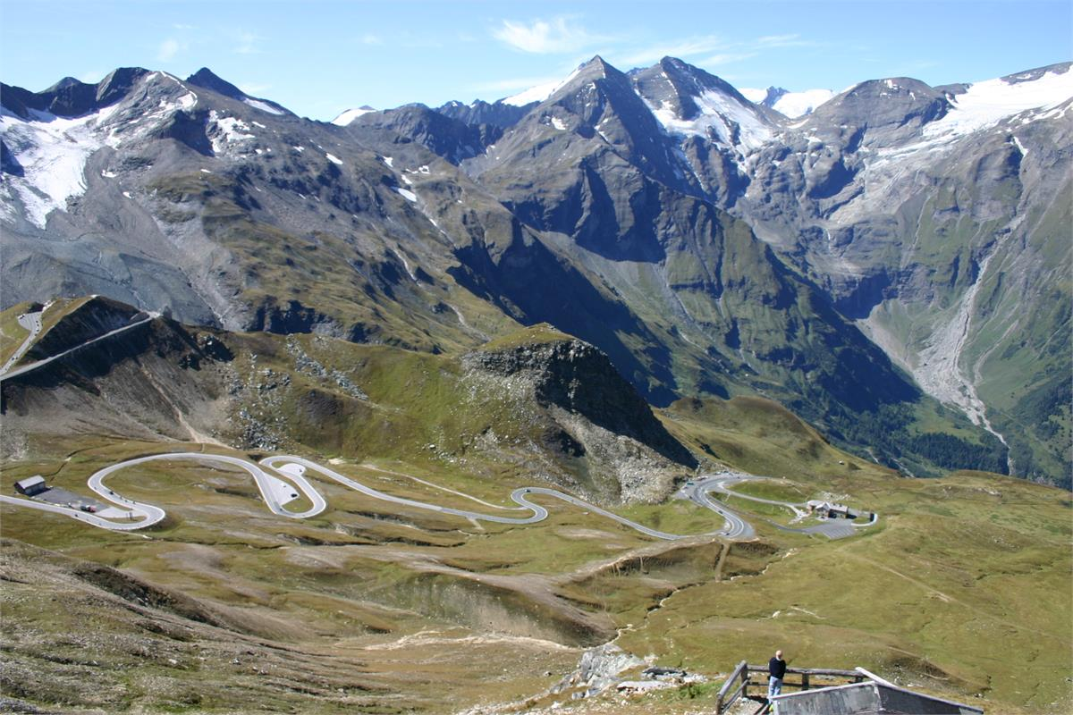 Grossglockner High Alpine Road | Fusch