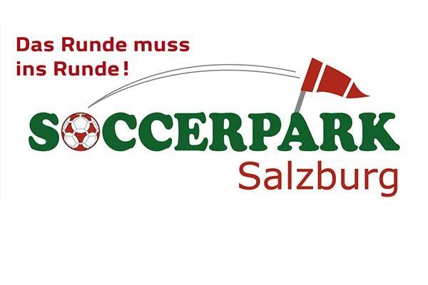 spa f r die ganze familie fu ballgolf spielen im soccerpark salzburg. Black Bedroom Furniture Sets. Home Design Ideas