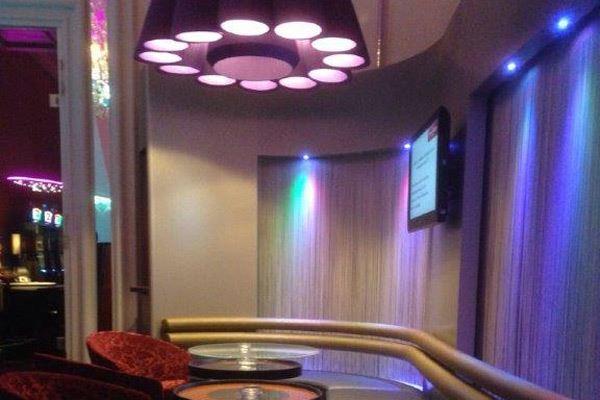 Casino klessheim shuttle